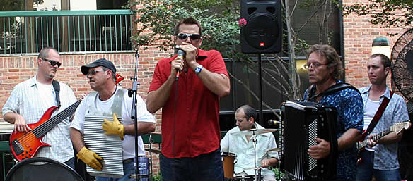2007 Mardi Gras