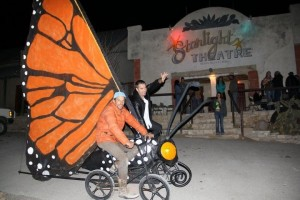 Terlingua Bug Bike